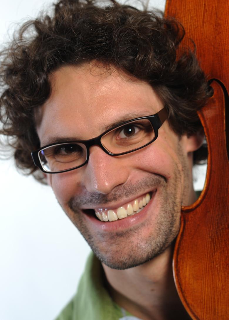 Tobias Holzmann