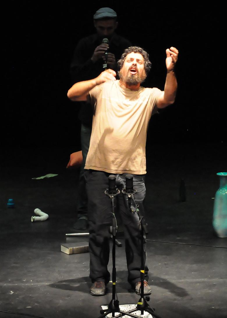 Vitor Fernandez